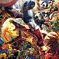 Panini <b>Marvel</b> : Civil War