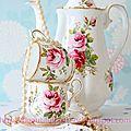 belle porcelaine