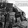 Cartes postales 1917 : la France reconquise