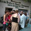 Seb à Bruxelles, Kinshasa et ailleurs
