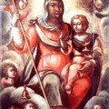 sainte marie grecque