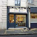 L'atelier-boutique ouvre ses portes!