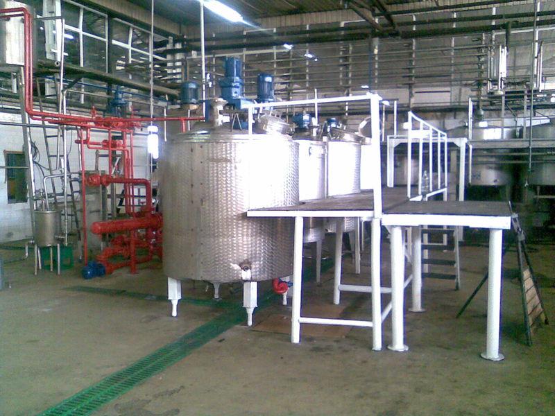 usine de production de jus de fruit3