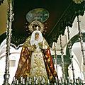 Semaine sainte à Grenade (6/10). <b>Confréries</b> et sociétés de Secours mutuel.