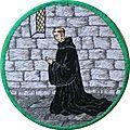 St robert de la chaise dieu v1001- 1067