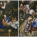 Maíno's <b>Adorations</b>: Heaven on Earth on view at <b>the</b> National Gallery