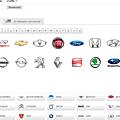 catalogue de pièces <b>détachées</b> tous véhicules