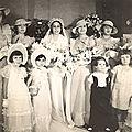 Lettre de Denise à Philippe, Paris, lundi 21 mai 1934
