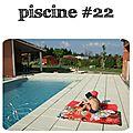 Piscine #22