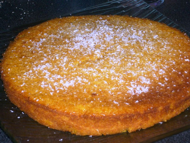 Recette Cake Citrouille Roquefort Noix
