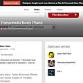 Suivez <b>Paruvendu</b> Bons Plans sur Google+