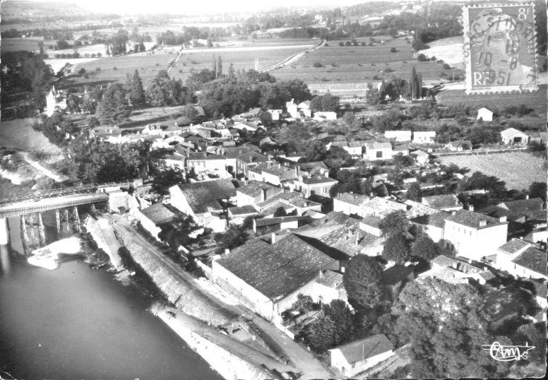 1949 - Pont actuel 2