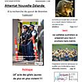 Les 15 plumes : le blog littéraire du lycée