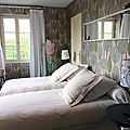 Chambre Tante Marthe - Aunt Marthe bedroom #3