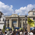 Paris - 13 mai 2008