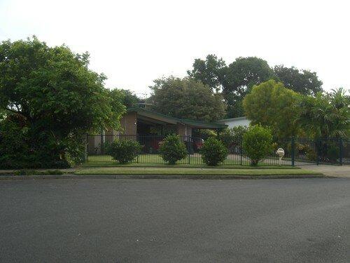 Darwin, Nightcliff, banlieue aisee