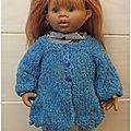 Nouvelle tenue pour les poupées wichtel