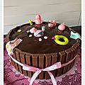 Ronde des goûters d'anniversaires #3