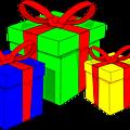 mes <b>cadeaux</b> d'anniversaire (suite)