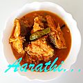 Sorshe Mach - Bengali Fish <b>Curry</b>