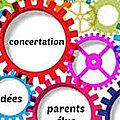 Parents d'élèves, Fédérations et groupements locaux