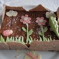 Gâteau au chocolat bis