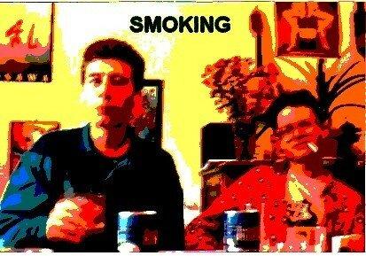 SmoKing (Cobra & Pato )