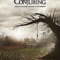<b>The</b> <b>Conjuring</b>, Les Dossiers Warren