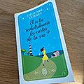 <b>J</b>'<b>ai</b> <b>lu</b> Et si tu redistribuais les cartes de ta vie ? de Carole-Anne Eschenazi (<b>Editions</b> <b>J</b>'<b>ai</b> <b>Lu</b>)