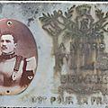 Guignerat marie (ceaulmont les granges) + 13/05/1918 baconnes (51)