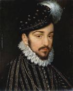 Charles IX, musée des beaux-arts d'Agen