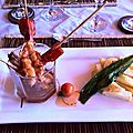 Restaurant karibo - belo sur tsiribihina (madagascar)