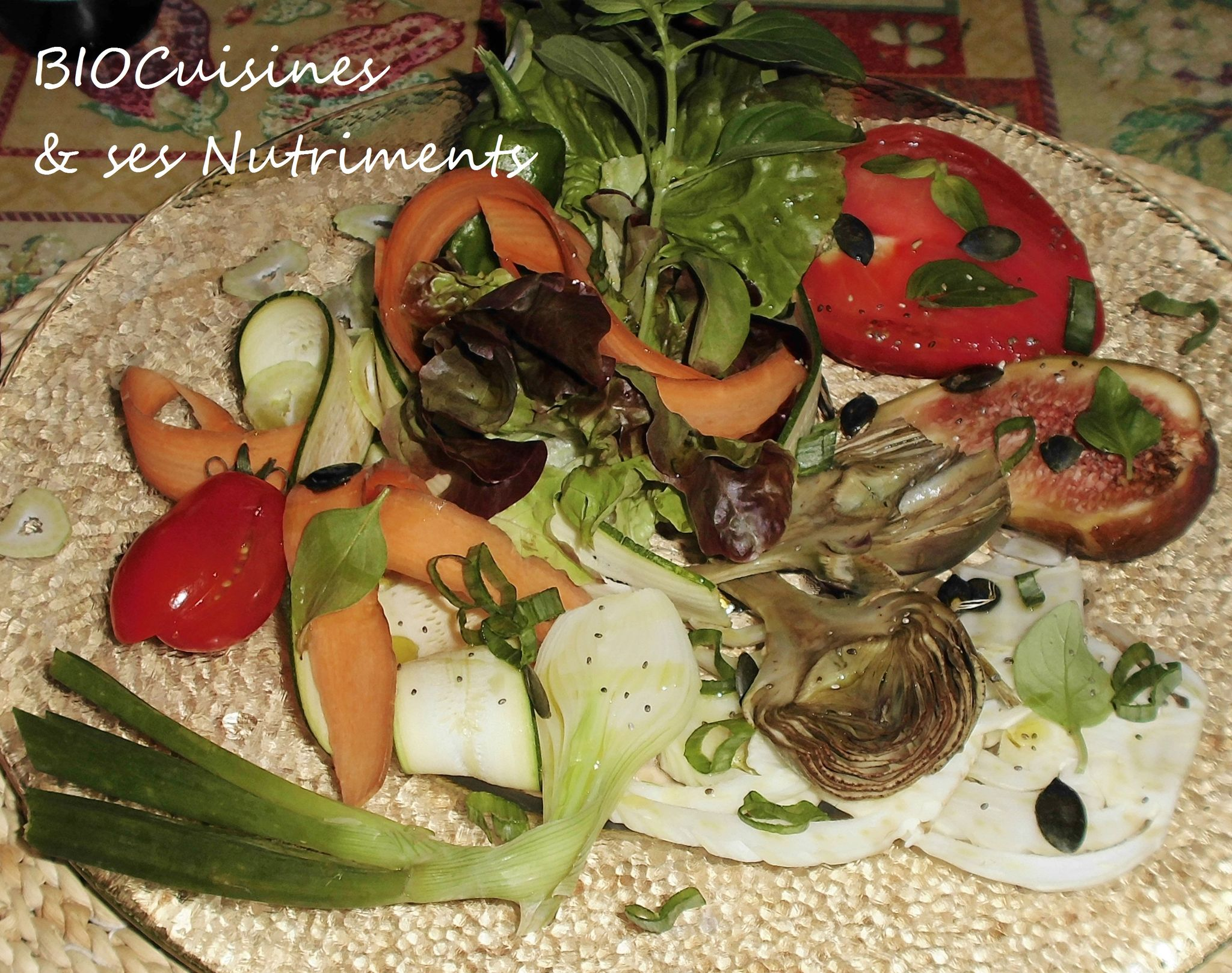 salade genevoise