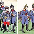 Le kaiser 14-18