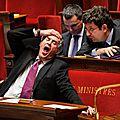 Jérôme <b>Cahuzac</b> aurait caché 210 000 euros sur les comptes de sa mère