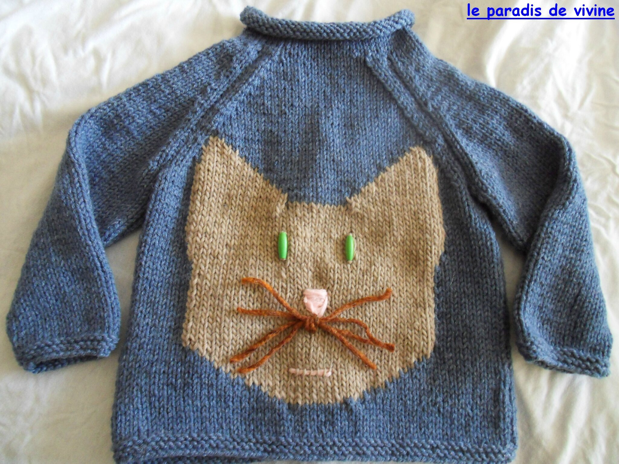 pull chat 2- 3ans 004