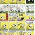 Snoopy, le