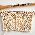KNITTERS .