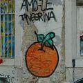 amo-te tangerina
