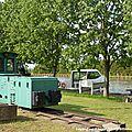25/08/16 : Le canal des houillières de la Sarre