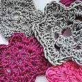 4- Crochet