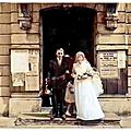 TRELON - Un Mariage en <b>1953</b>