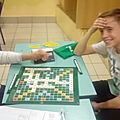 Le Scrabble classique ça détend!