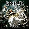 Iced earth - dystopia (2011)