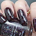 A raisin to live-kb shimmer