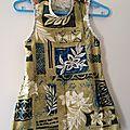 La robe alioth