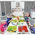 Atelier cupcakes enfants nimes arthur 2