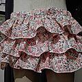 OLYMPE culotte-bloomer en Liberty Wiltshire pois de senteur (5)