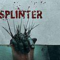 Splinter (