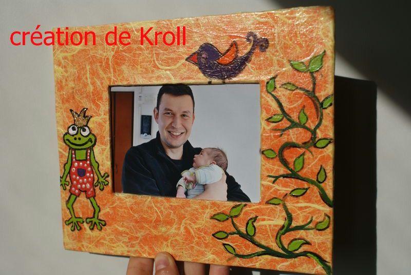 Kroll porte photo
